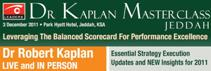 Leveraging the Balanced Scorecard for Performance Excellence